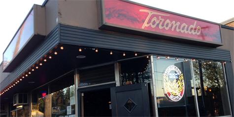 toronado seattle closes permanently.