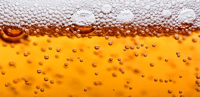 co2 bubbles in beer - co2 shortage trouble breweries