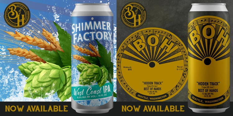 best of hands brewery and barrel house new beer releases