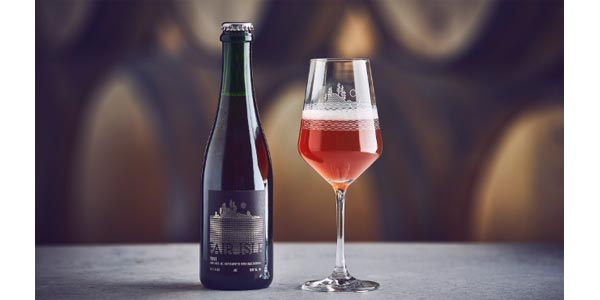 fair isle brewing introduces Tove, its first fruited farmhouse ale