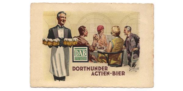 kronen dortmunder style beer.