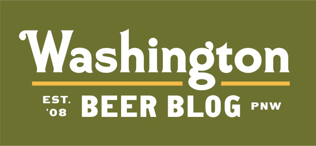 washington beer blog logo