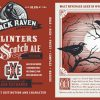 black raven splinters