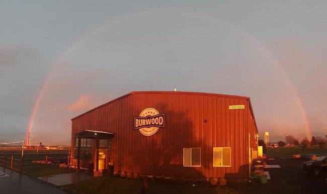 burwood brewing