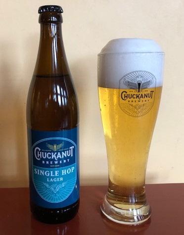 chuckanut sultana single hop
