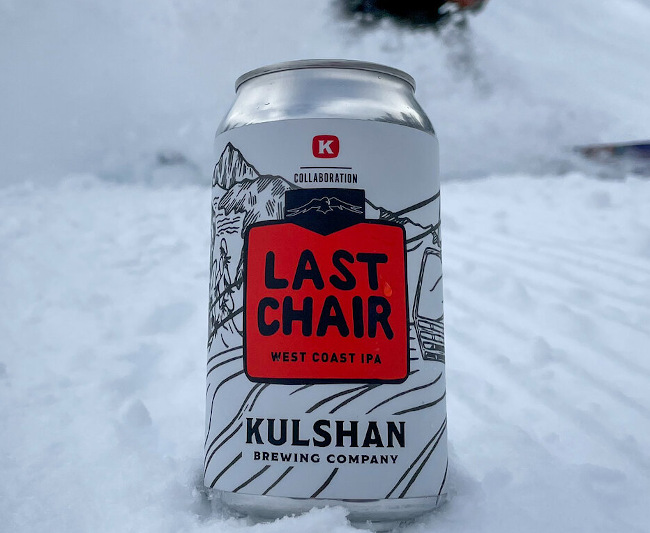 kulshan brewing last chair ipa
