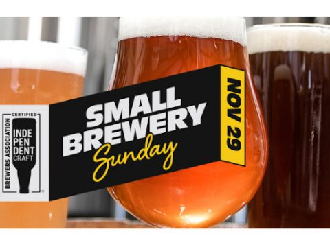 small brewery sunday 2020