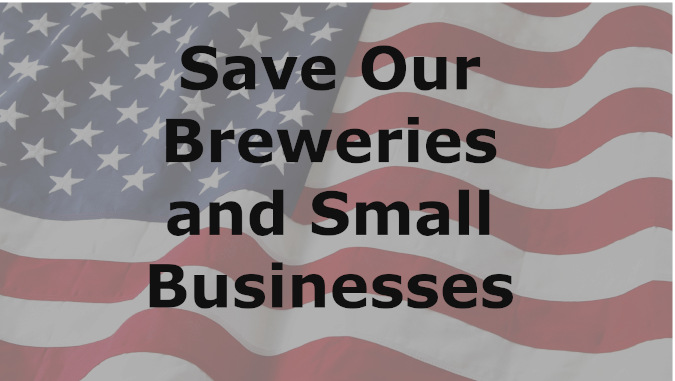 save our breweries