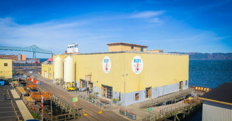 bupy beer company.