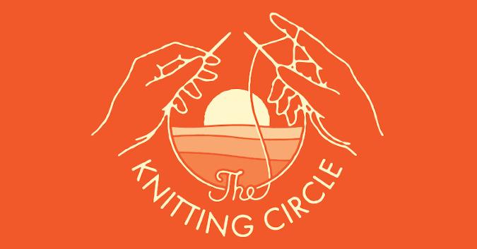 fair isle knitting circle