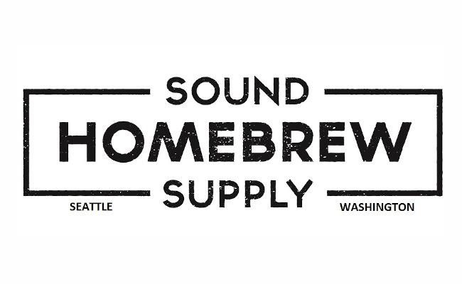 sound homebrew supply logo