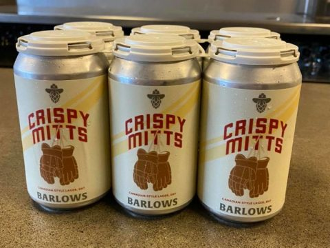 barlows brewery of vancouver, wa