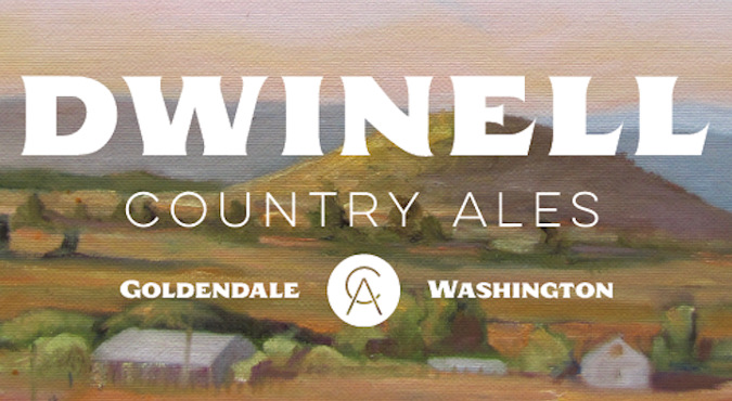 dwinell country ales logo