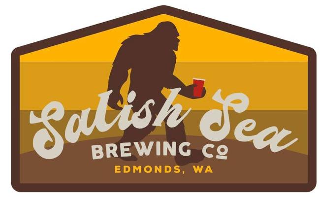 salish sea brewing logo.