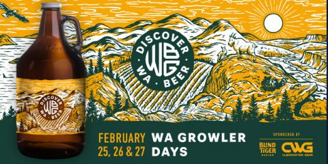washington growler days