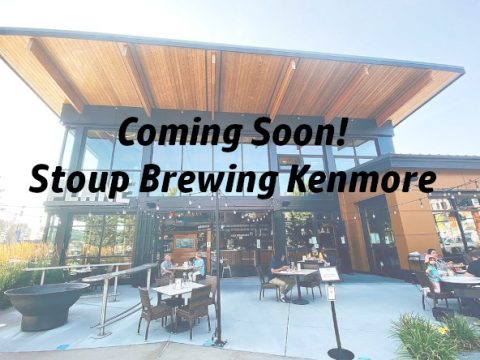 Stoup Brewing Kenmore