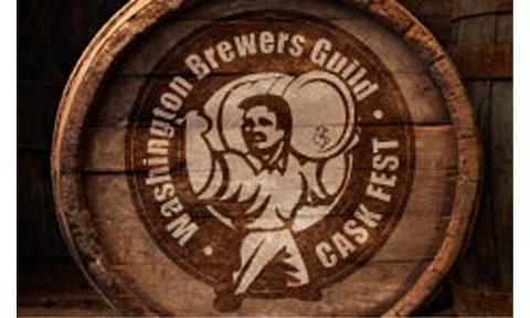 washington cask beer festival