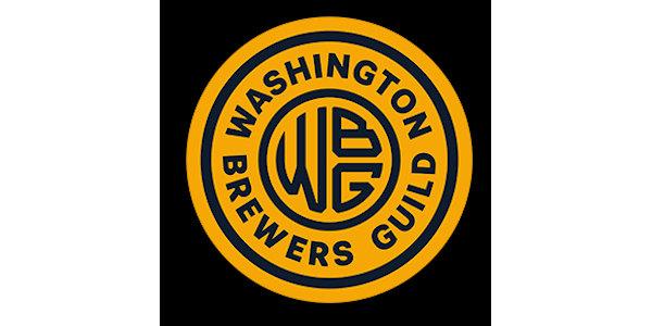 washington brewers guild logo