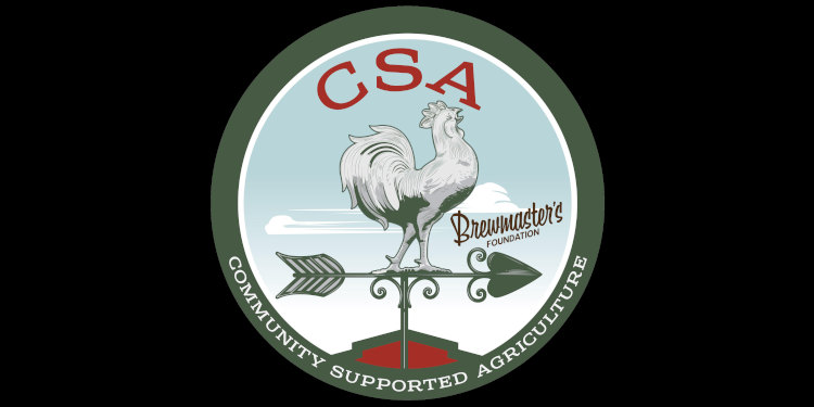 CSA boxes that include beer, from Brewmaster's Taproom in Renton, WA.