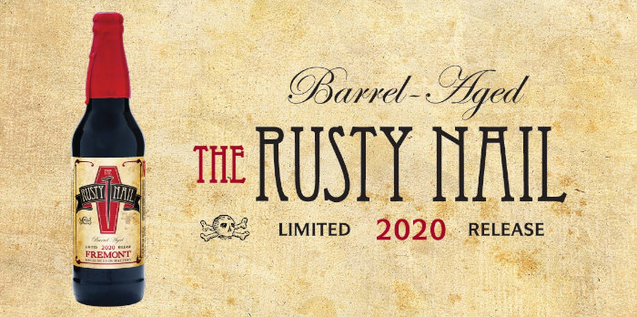 fremont brewing company the rusty nail 2020