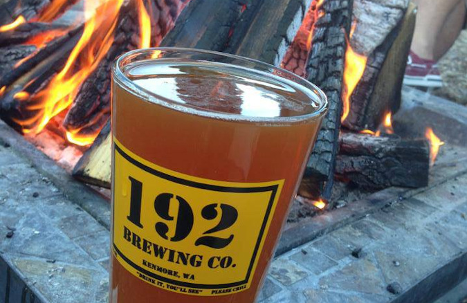 192 brewing not a beer fest