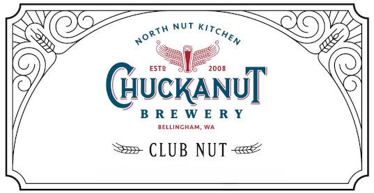 chuckanut brewery club nut