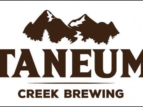 taneum creek brewing logo.